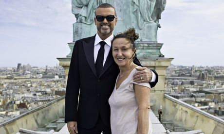 George Michael : Les vraies photos !!
