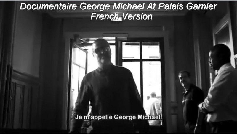 Documentaire George Michael French Version !!