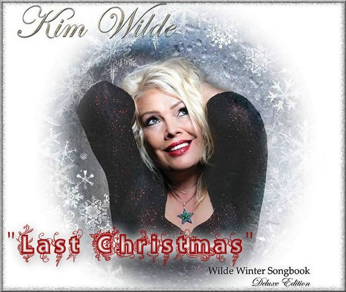 Last Christmas Acoustic by Kim Wilde !!