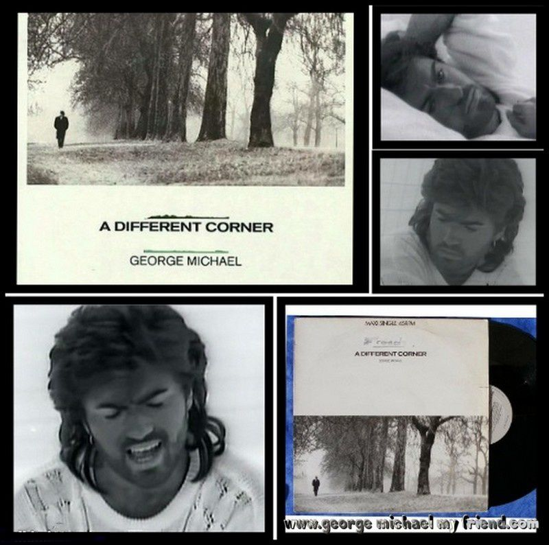 """A different Corner"" 30 years !!"
