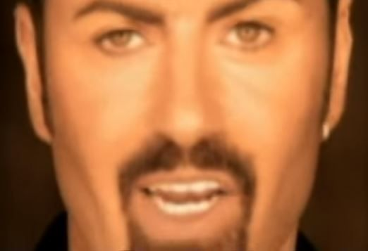 George Michael the 20th of the album Older !!