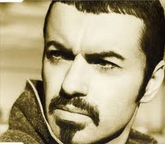 George Michael the 20th of the album Older (the following)