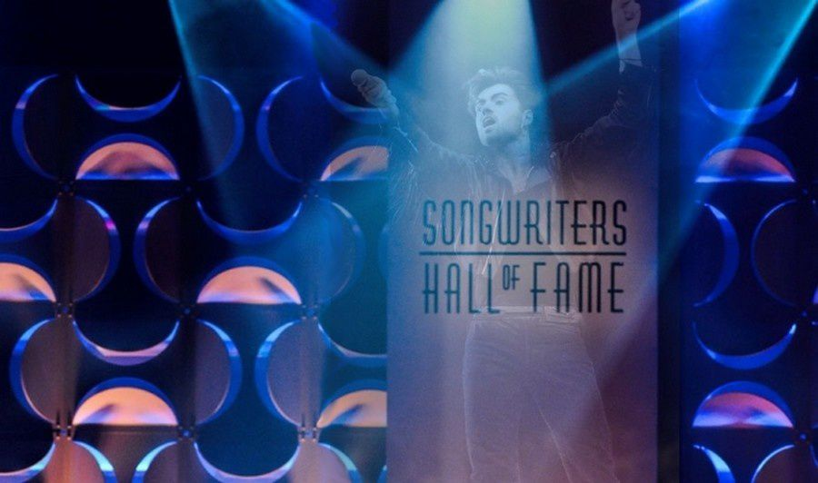 George Michael nominated in 2017 Songwriters Hall of Fame !!