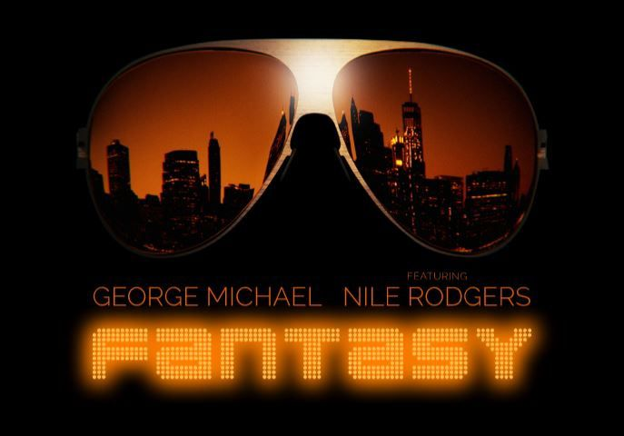 George Michael et Fantasy, qu'en pensez-vous ? !!