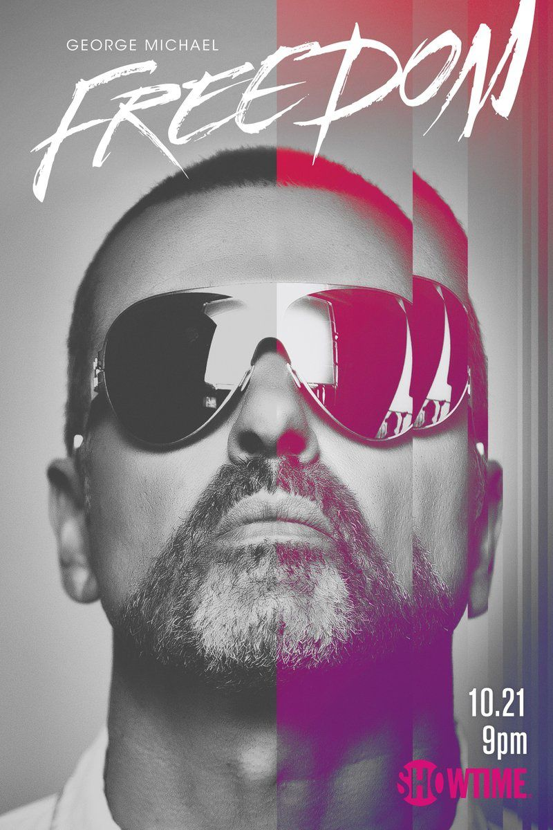 George Michael Freedom Documentaire !!