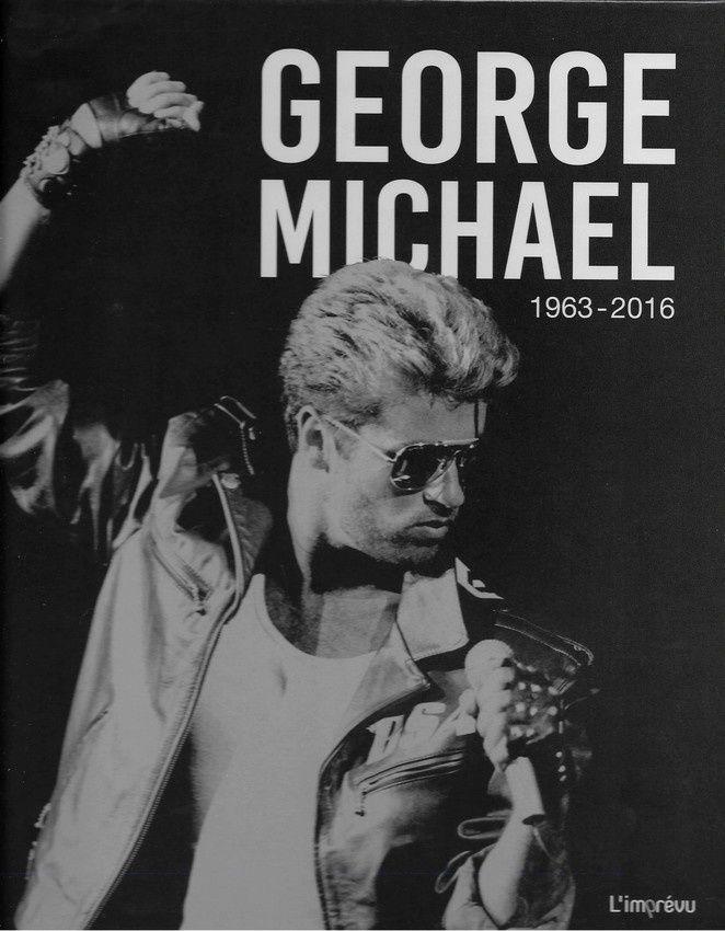 George Michael hommage de David Nolan !!