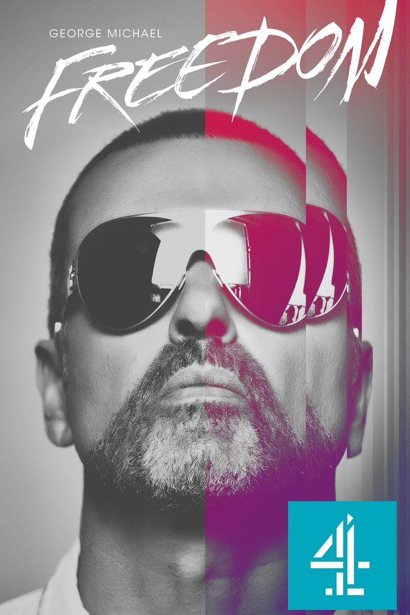 George Michael The evening on Channel 4 on October 16!!