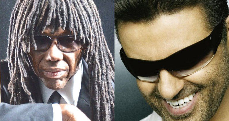 Nile Rodgers, sa gratitude à George Michael !!