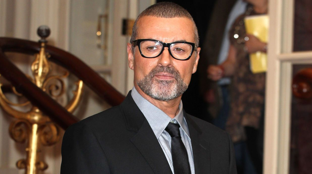 The Red Line George Michael part 2