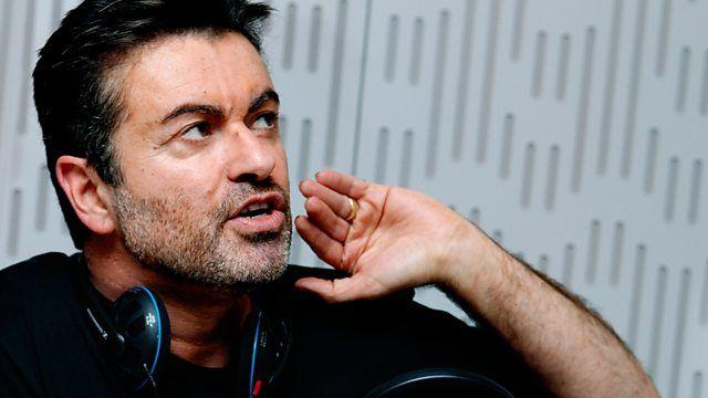 George Michael BBC 2 Interview Partie 2 ( suite et fin )