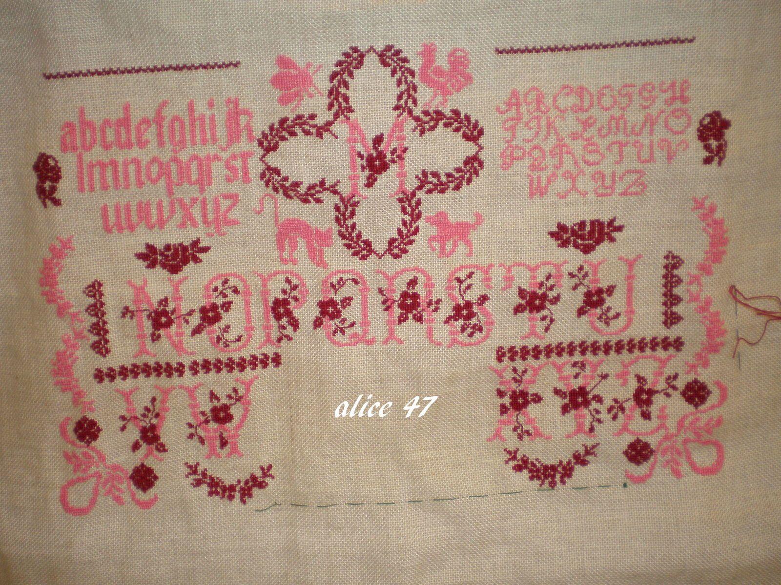 SAL abc fleuri .......11