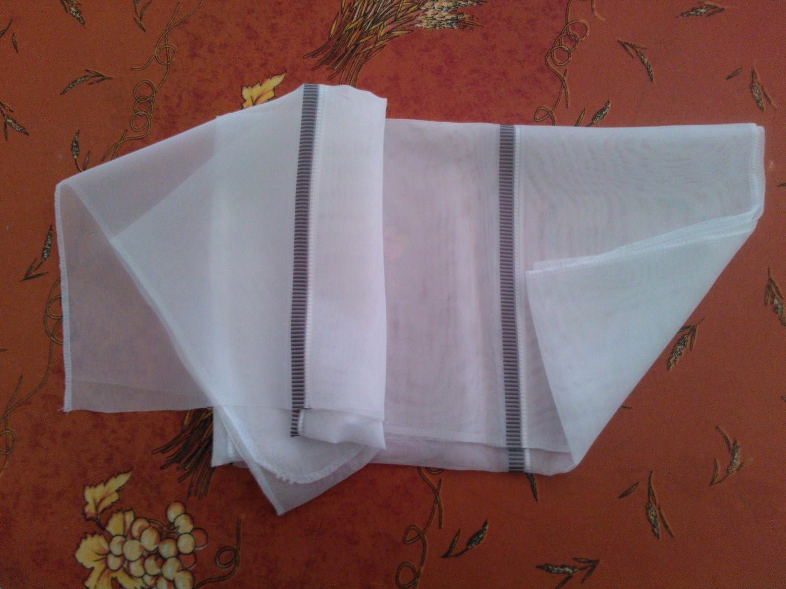 Brocante de tissu.....2