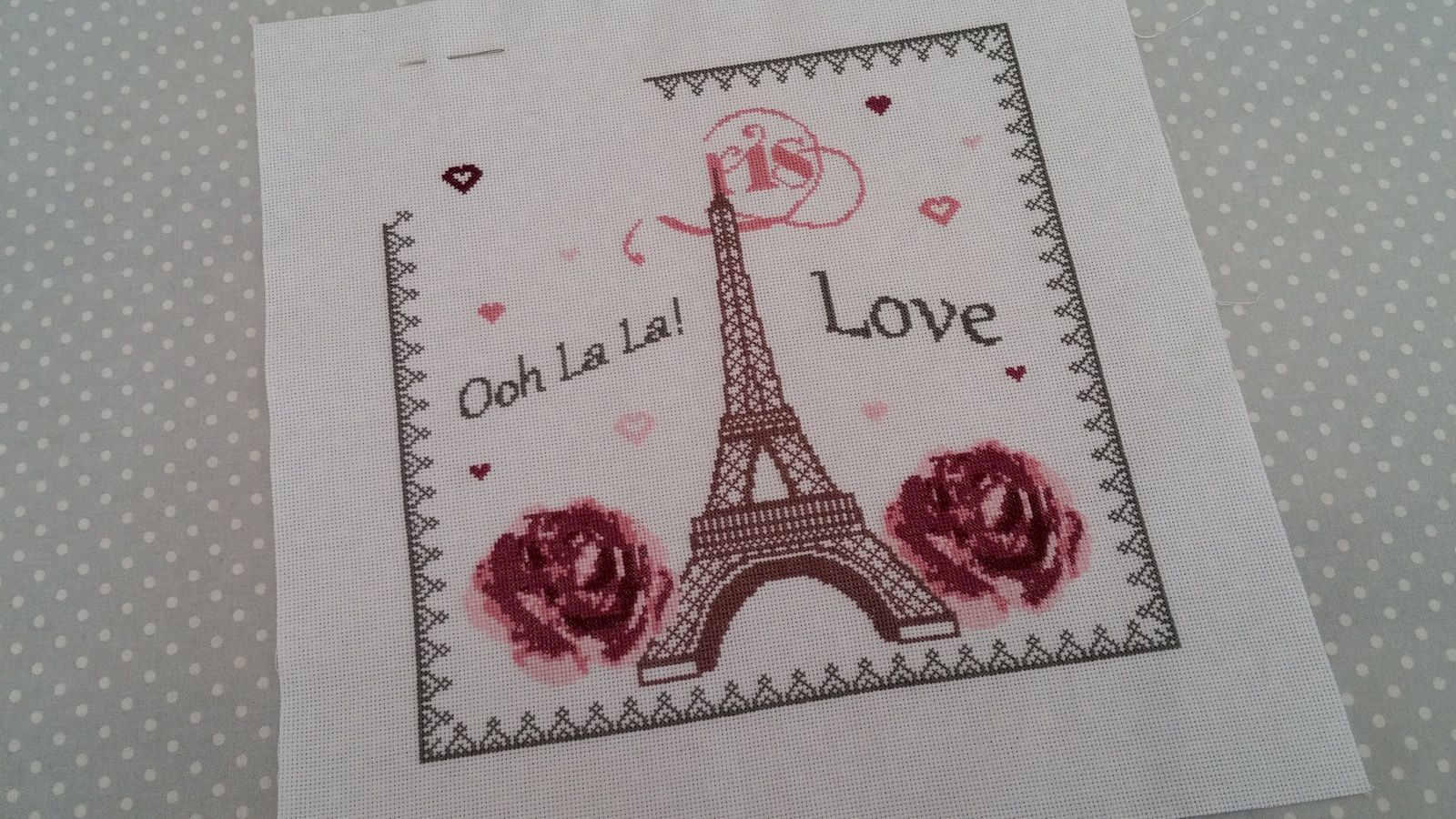 SAL I love Paris.....7