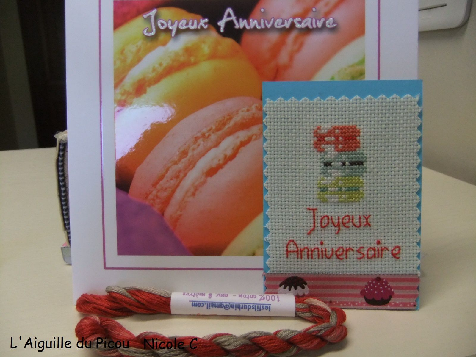 ATC anniversaire .....groupe A