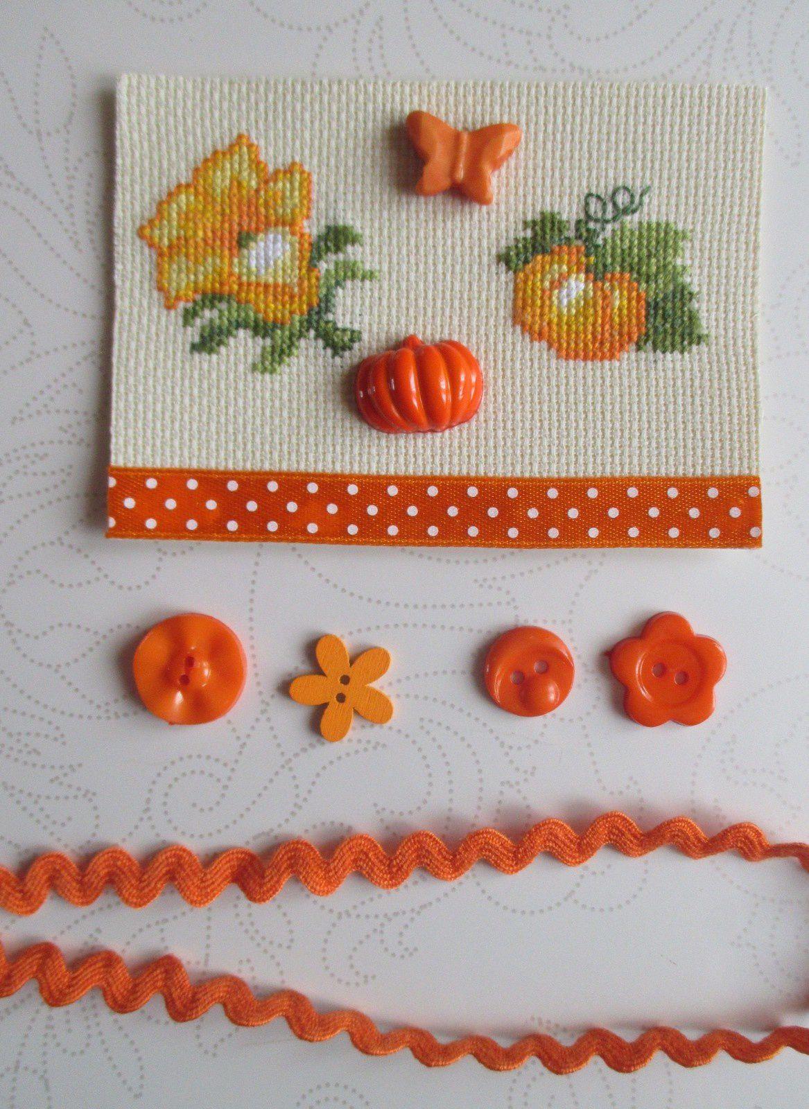 ATC orange....groupe A