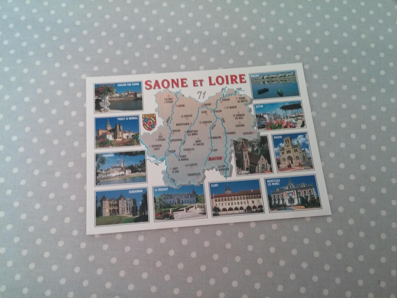 Cartes postales.......8