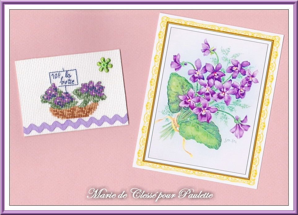 ATC violet.....A