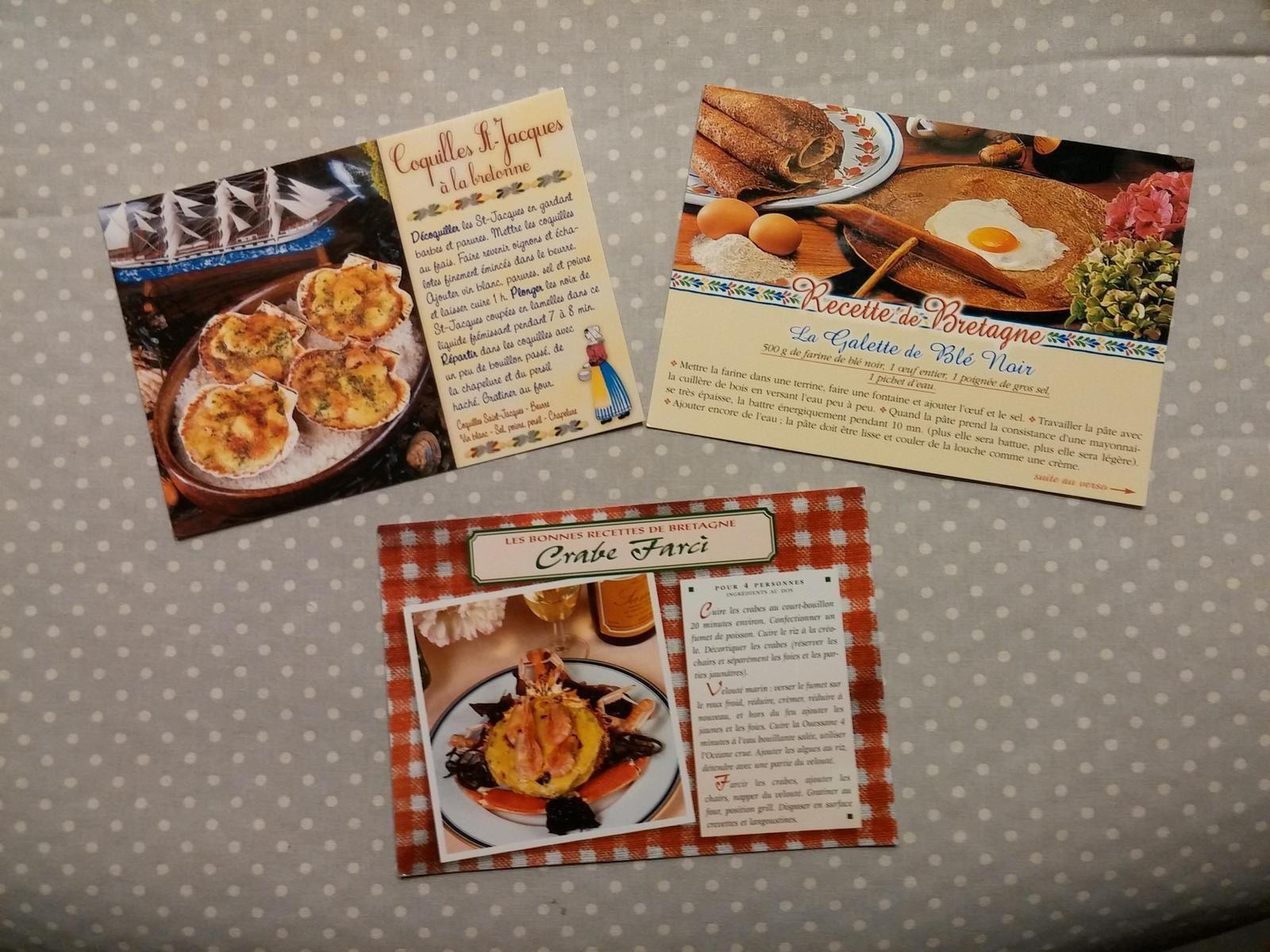 Cartes postales....22