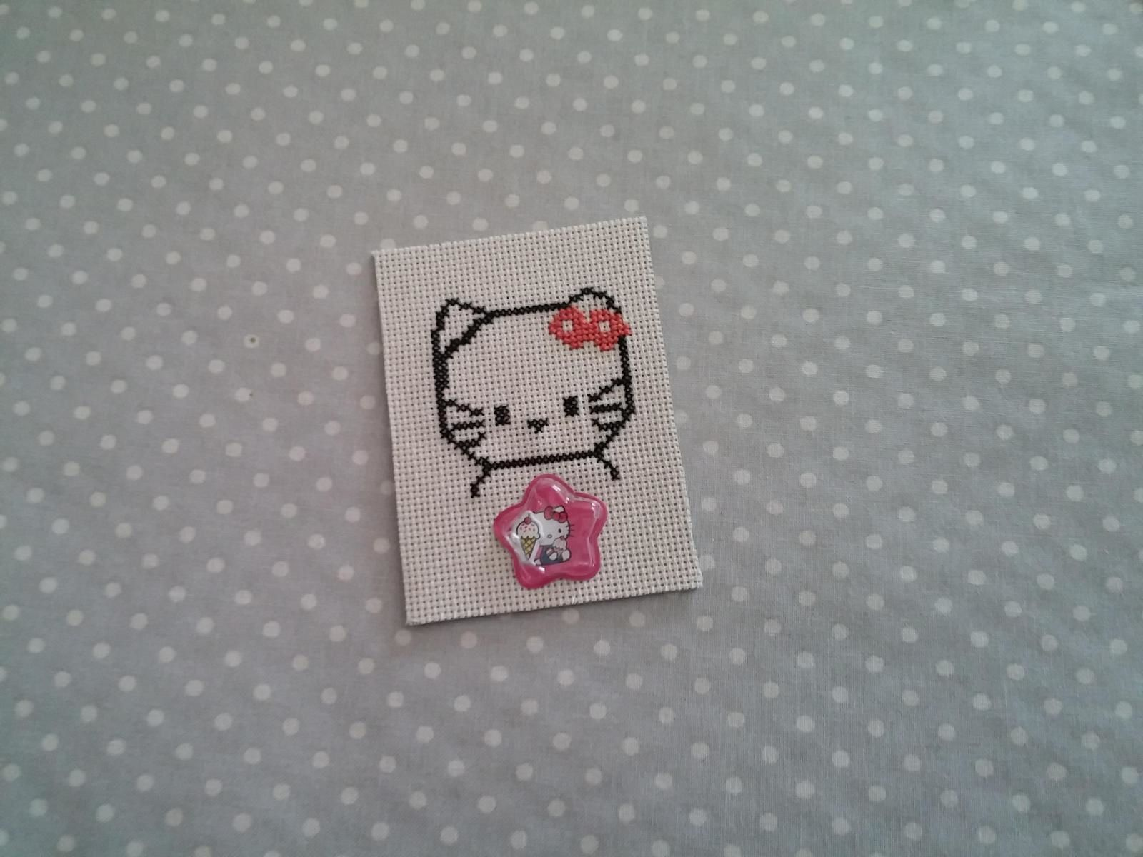ATC Hello kitty.....