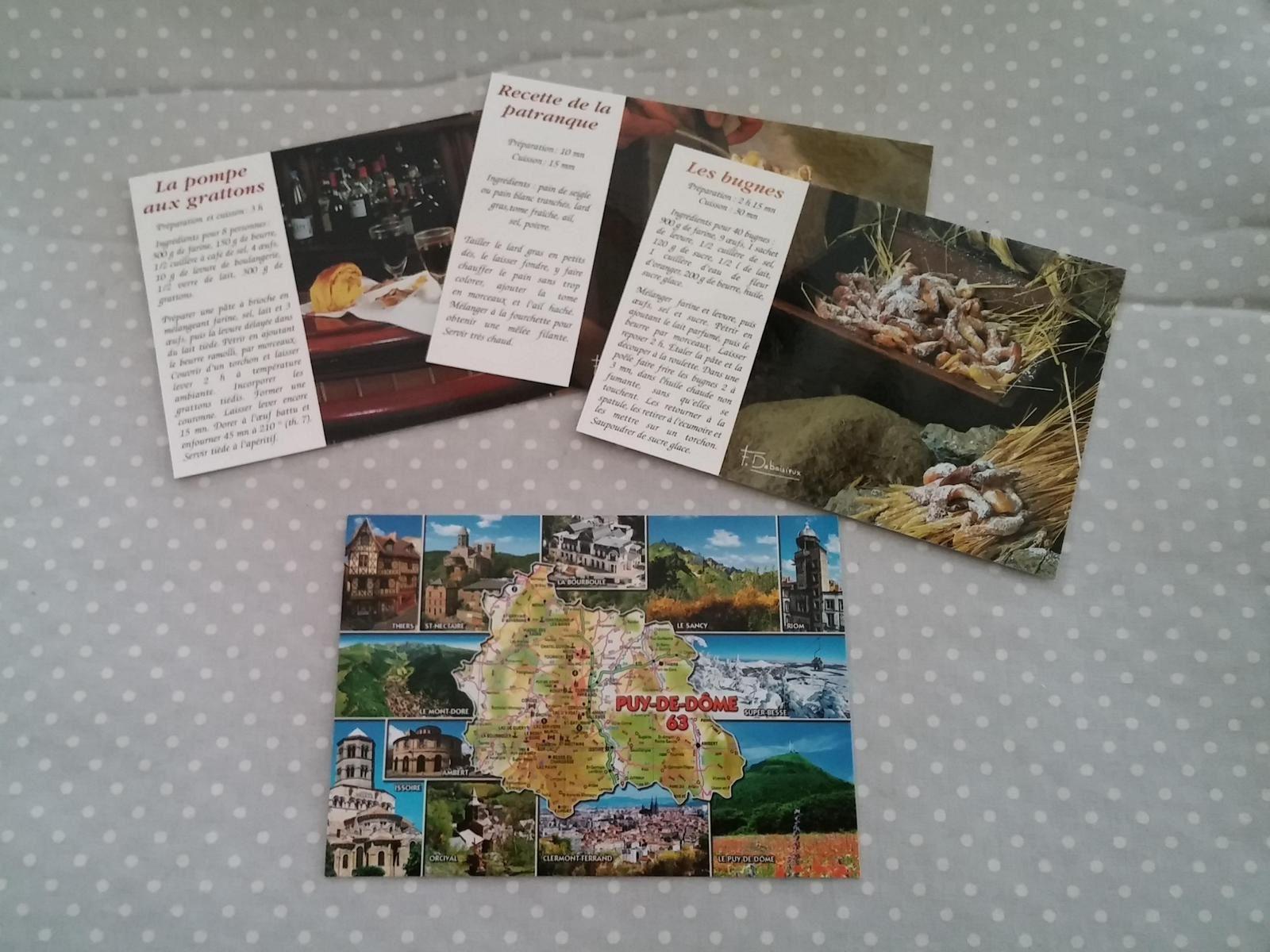 Cartes postales...30