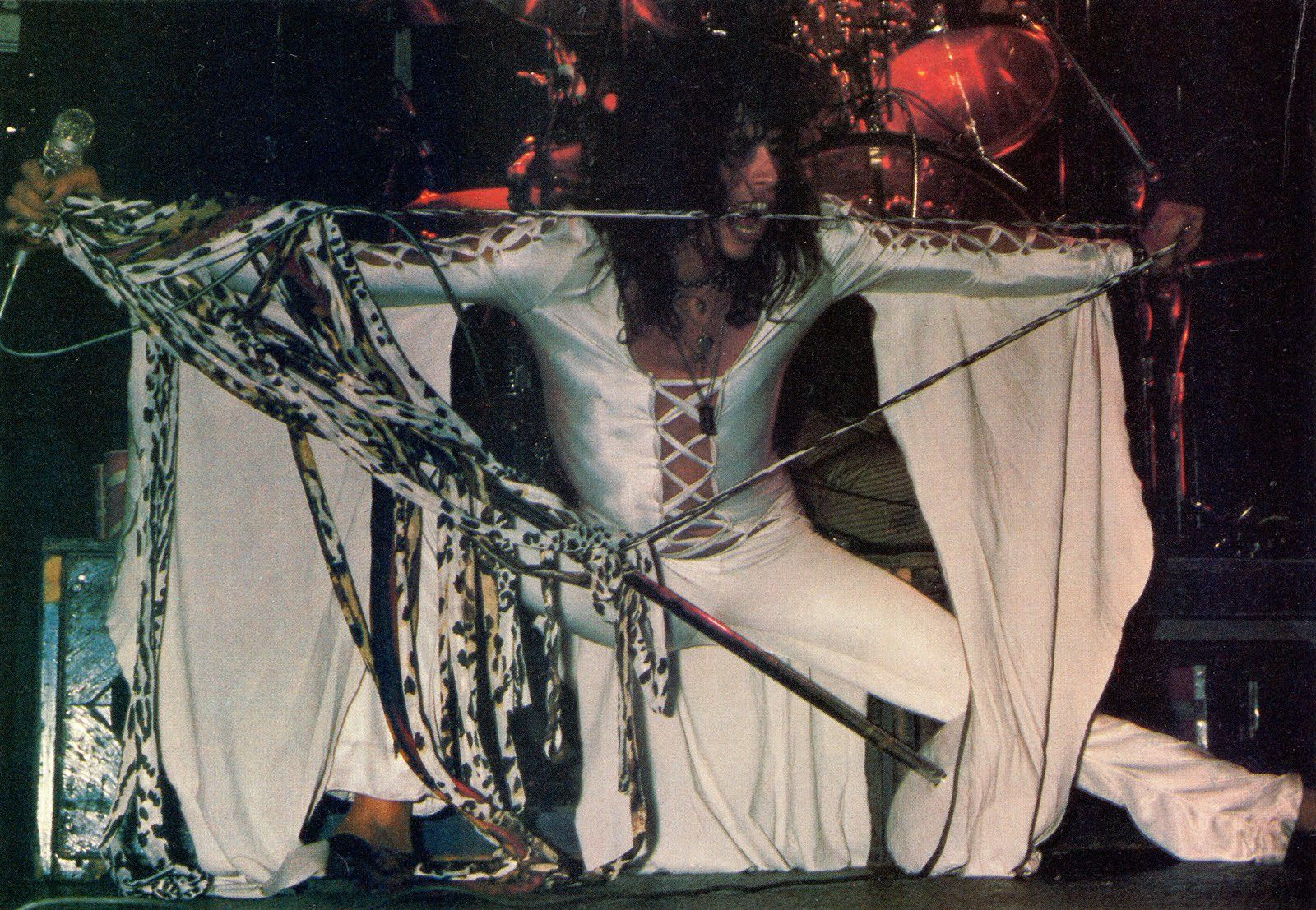 Steven Tyler - 1991 - the Demon of Screamin