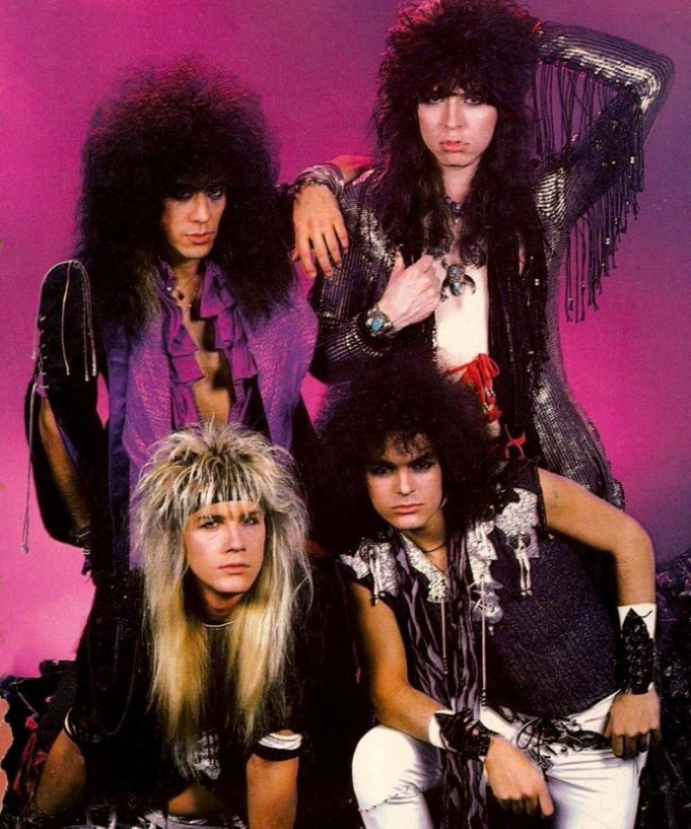 Jeff Labar - Cinderella (with Eric Brittingham, Tom Keifer and Fred Coury)