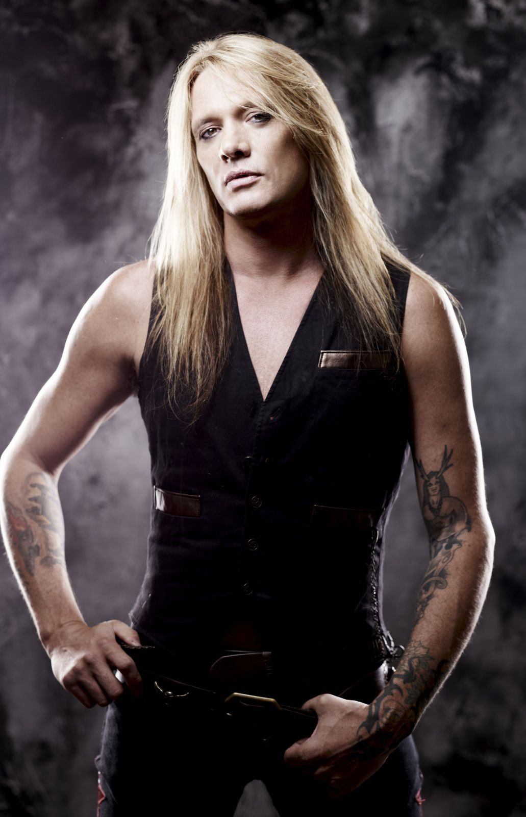Sebastian Bach - 2008 - photo credit Clay- Patrick McBride