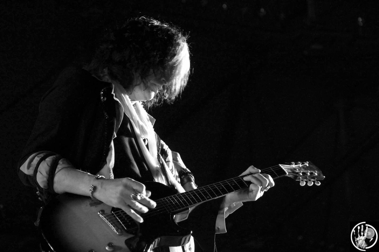 Joe Perry - 7 Nov. 2011 - credit: Josefina, Jota Schmipp