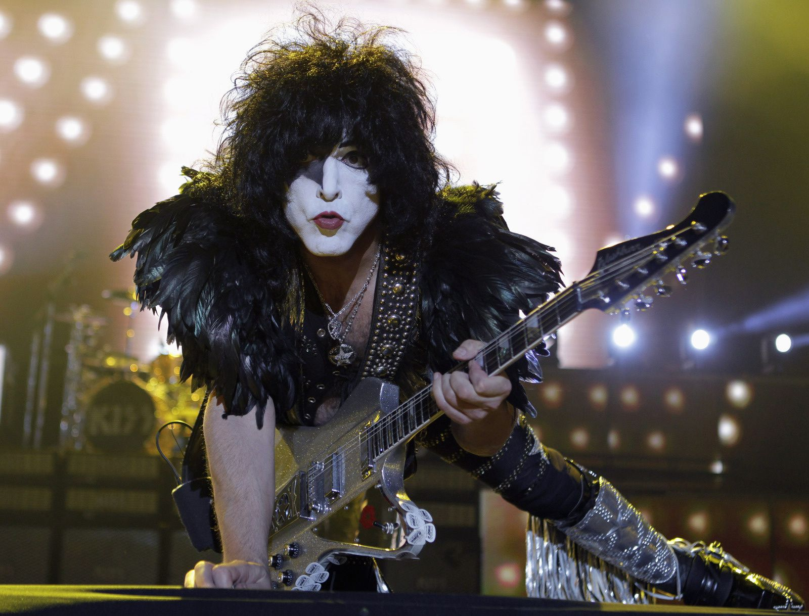 Paul Stanley- Kiss