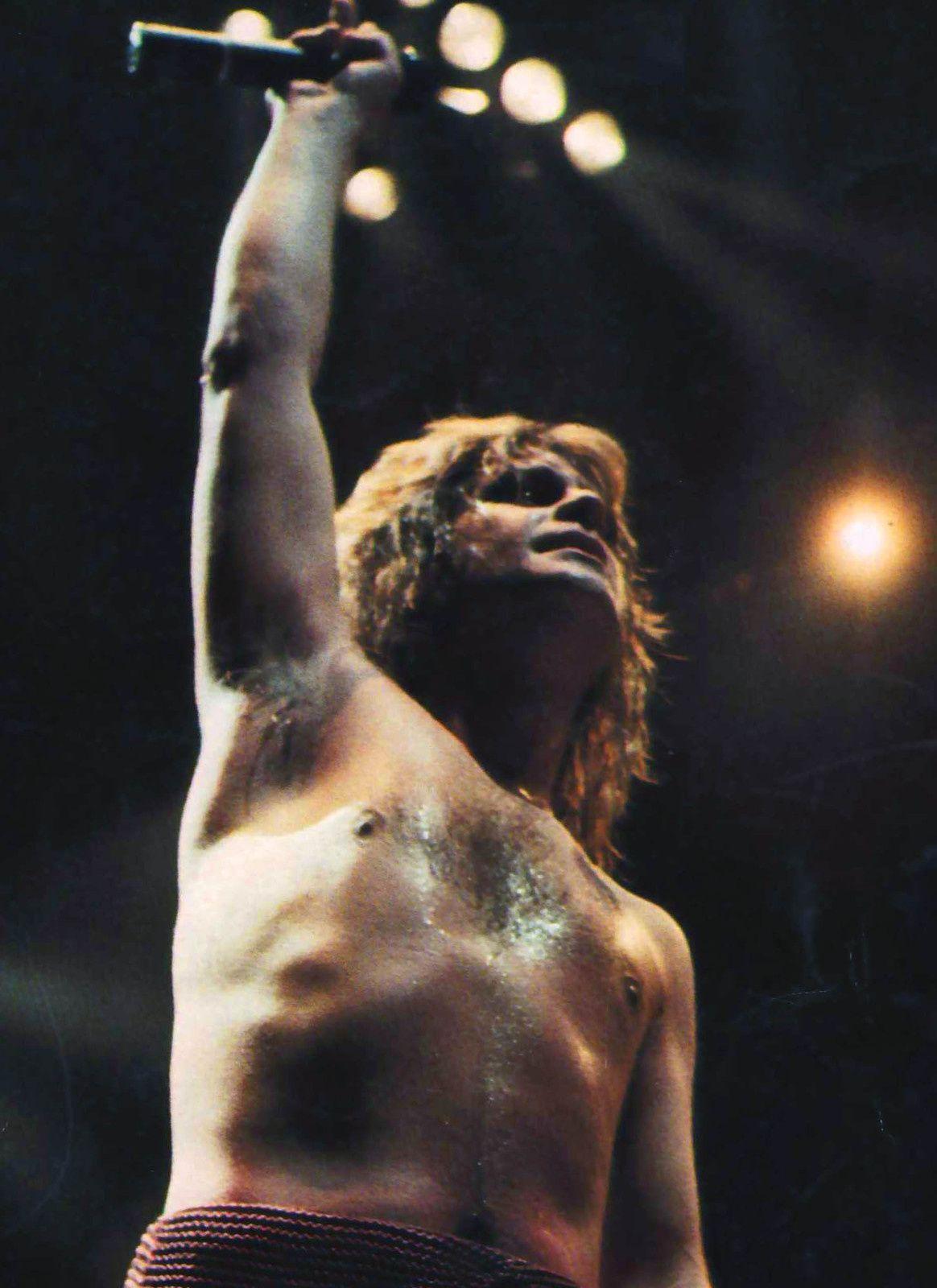 Ozzy Osbourne - 1982