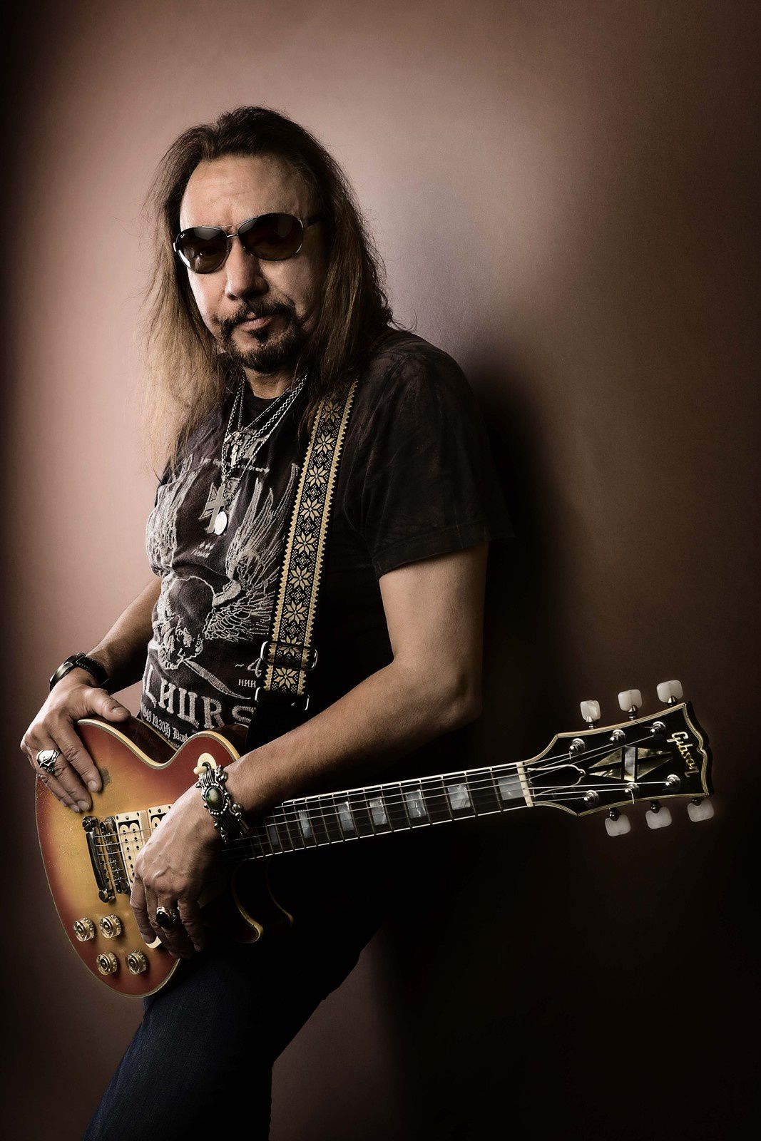 Ace Frehley - 2011, June