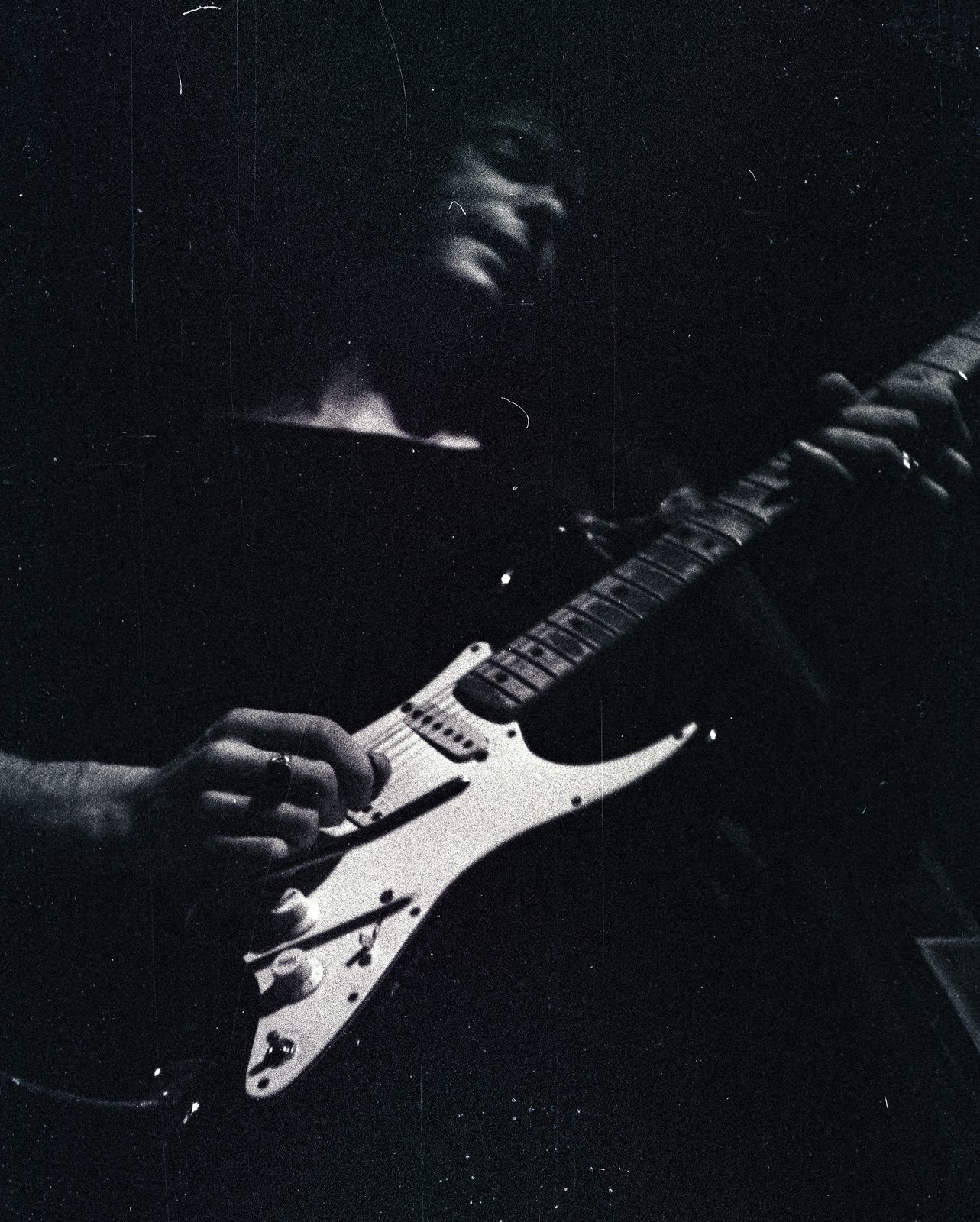 Ritchie Blackmore, 1970