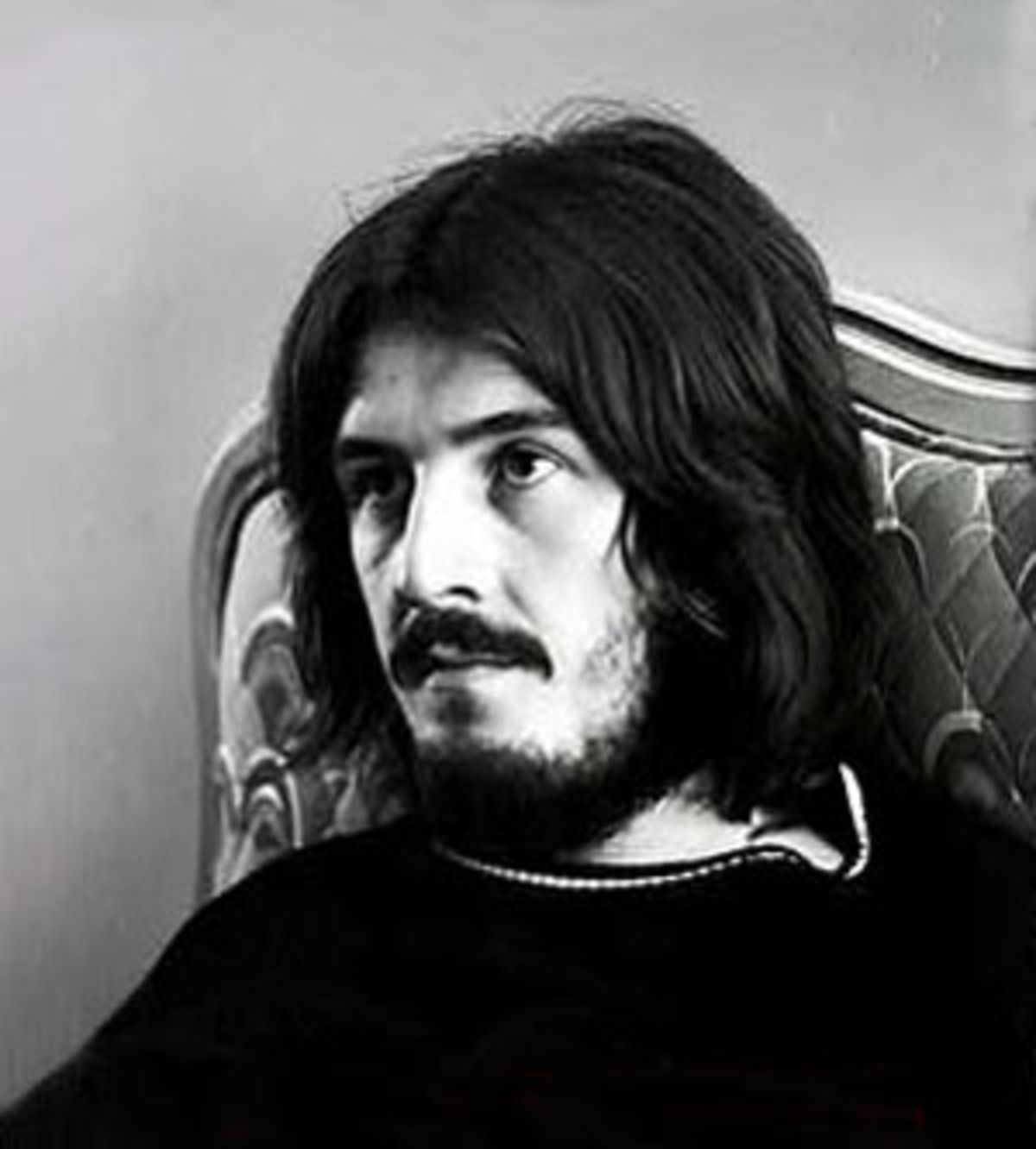 John Bonham, drummer of Led Zeppelin