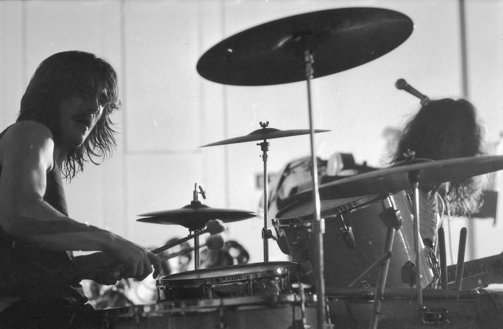 John Bonham, drummer of Led Zeppelin - Time & Life Pictures, credit: Getty images