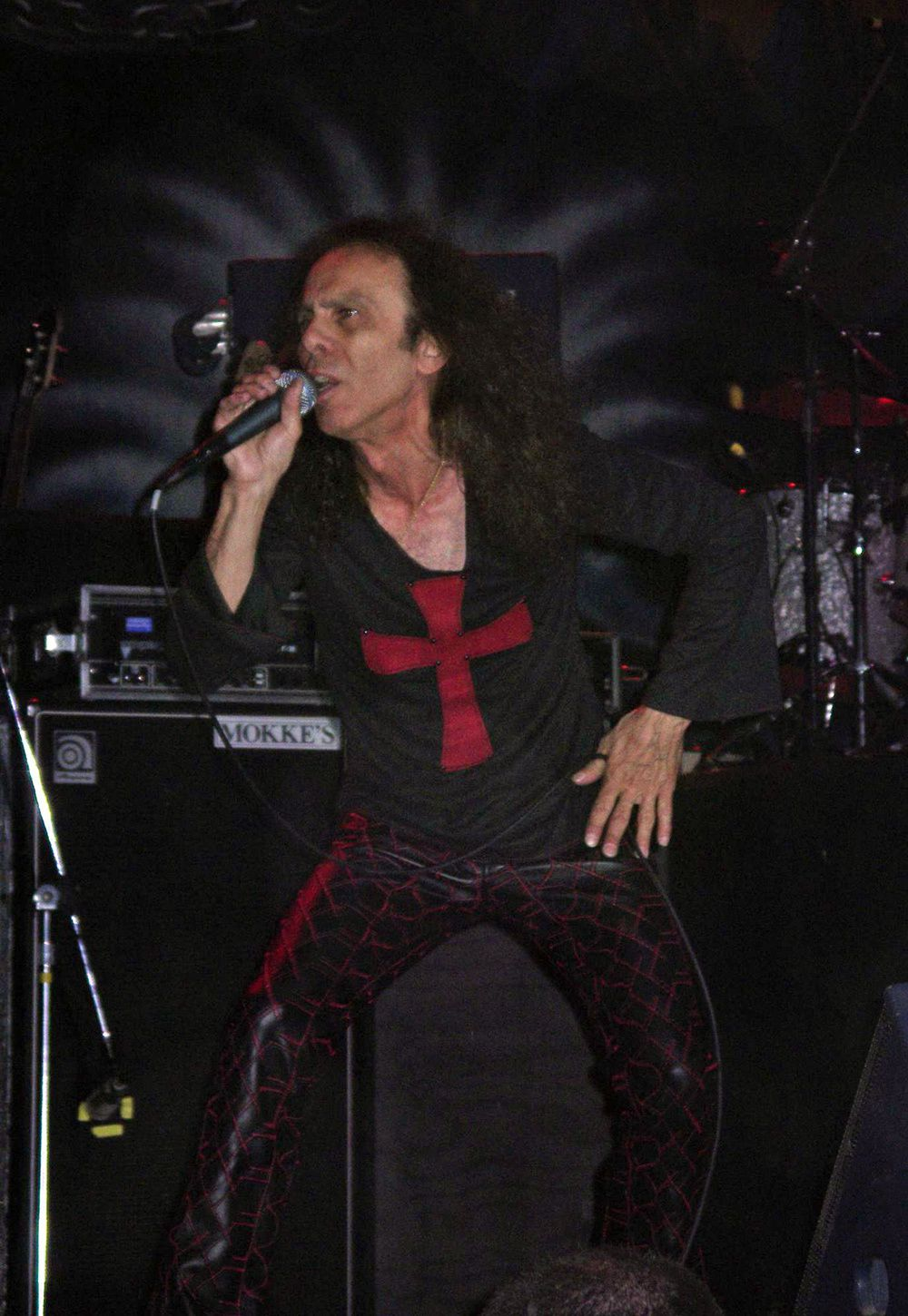 Ronnie James Dio - Iron Fest