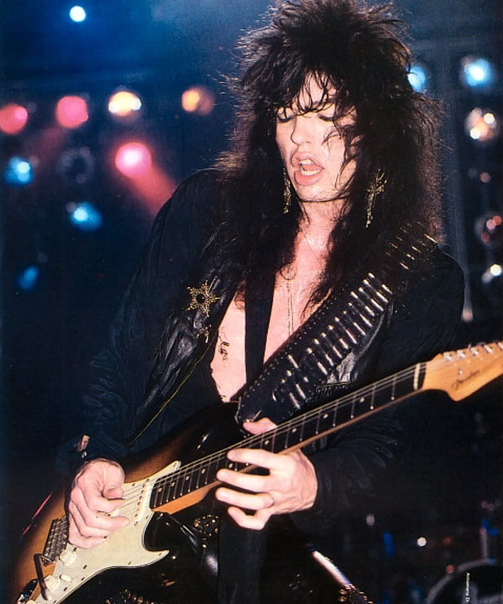Tom Keifer, Cinderella