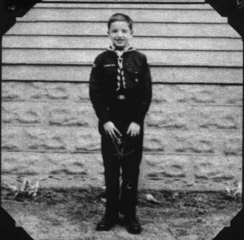 Richie Sambora - Childhood