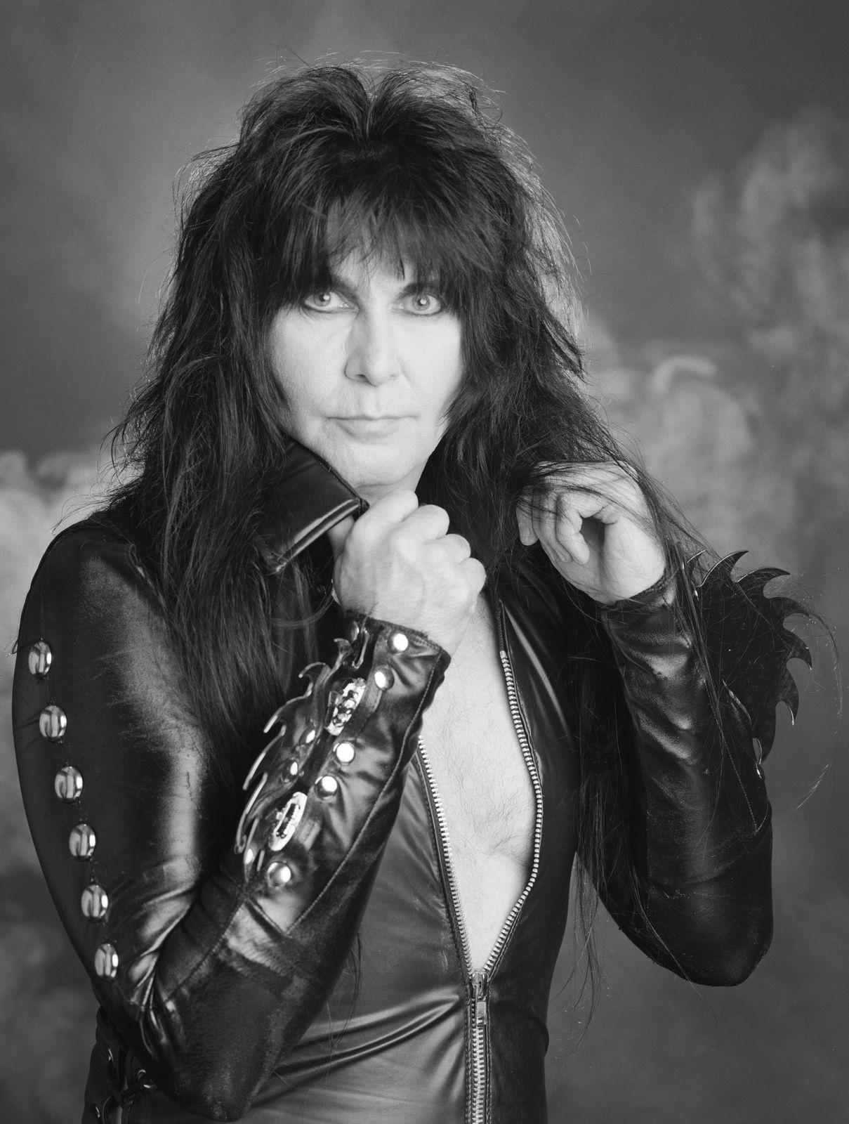 Blackie Lawless (2011)