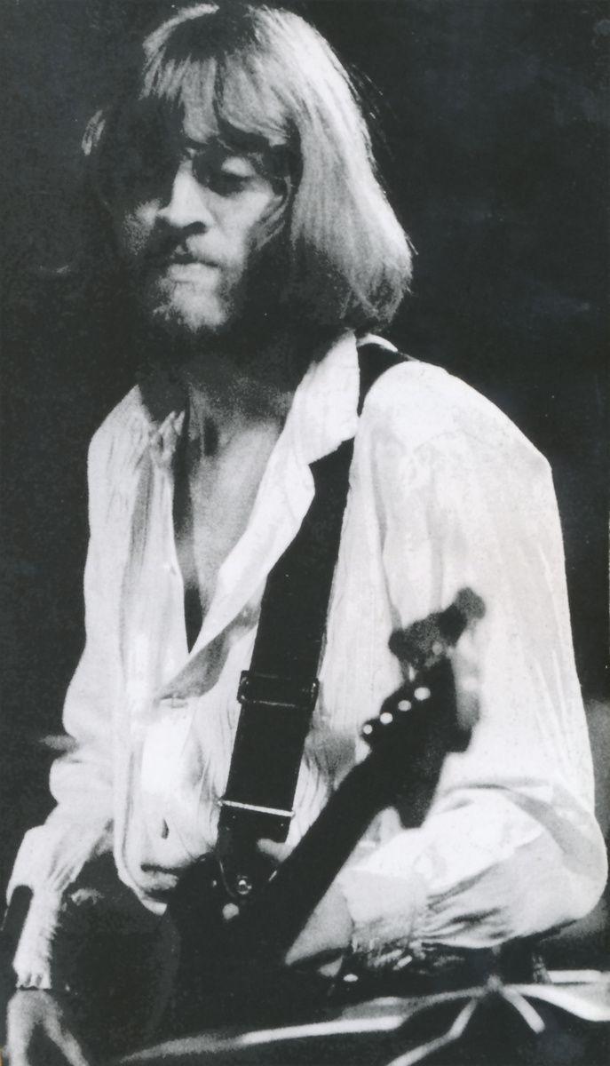John Paul Jones, Led Zeppelin (1971)