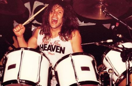 Rob Affuso, Skid Row