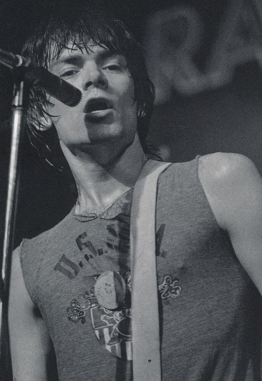 Dee Dee Ramone, The Ramones