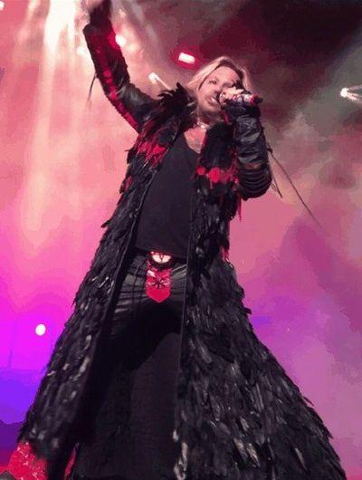 Vince Neil, 2013 - Las Vegas (USA)