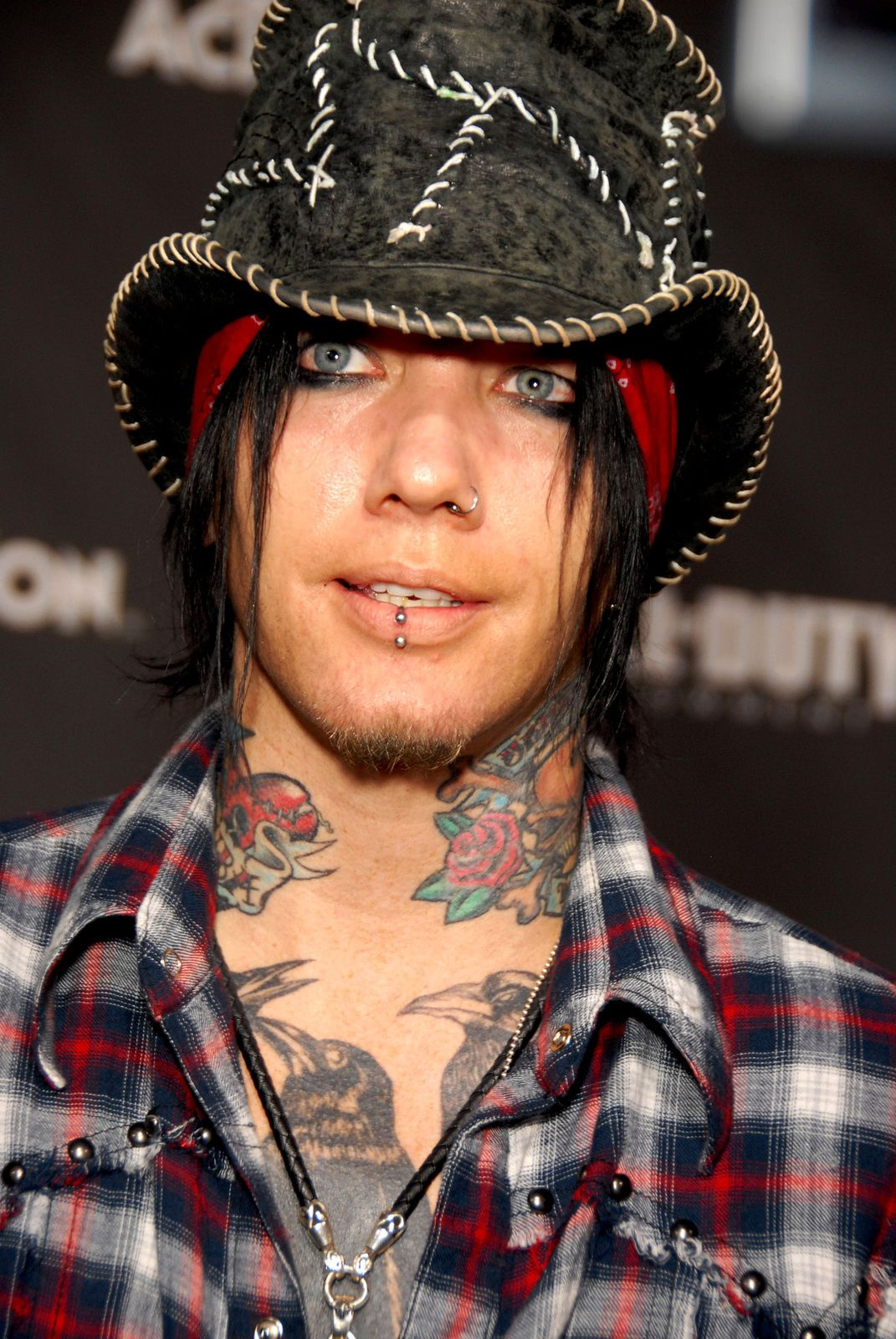 DJ Ashba, Santa Monica, California (2010)