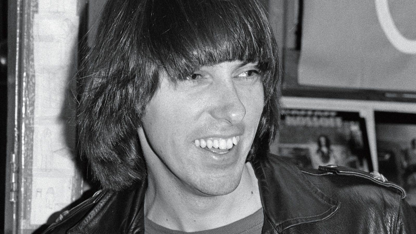 Johnny Ramone, The Ramones