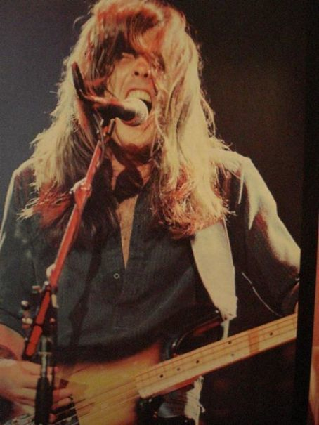Cliff Williams, AC/DC