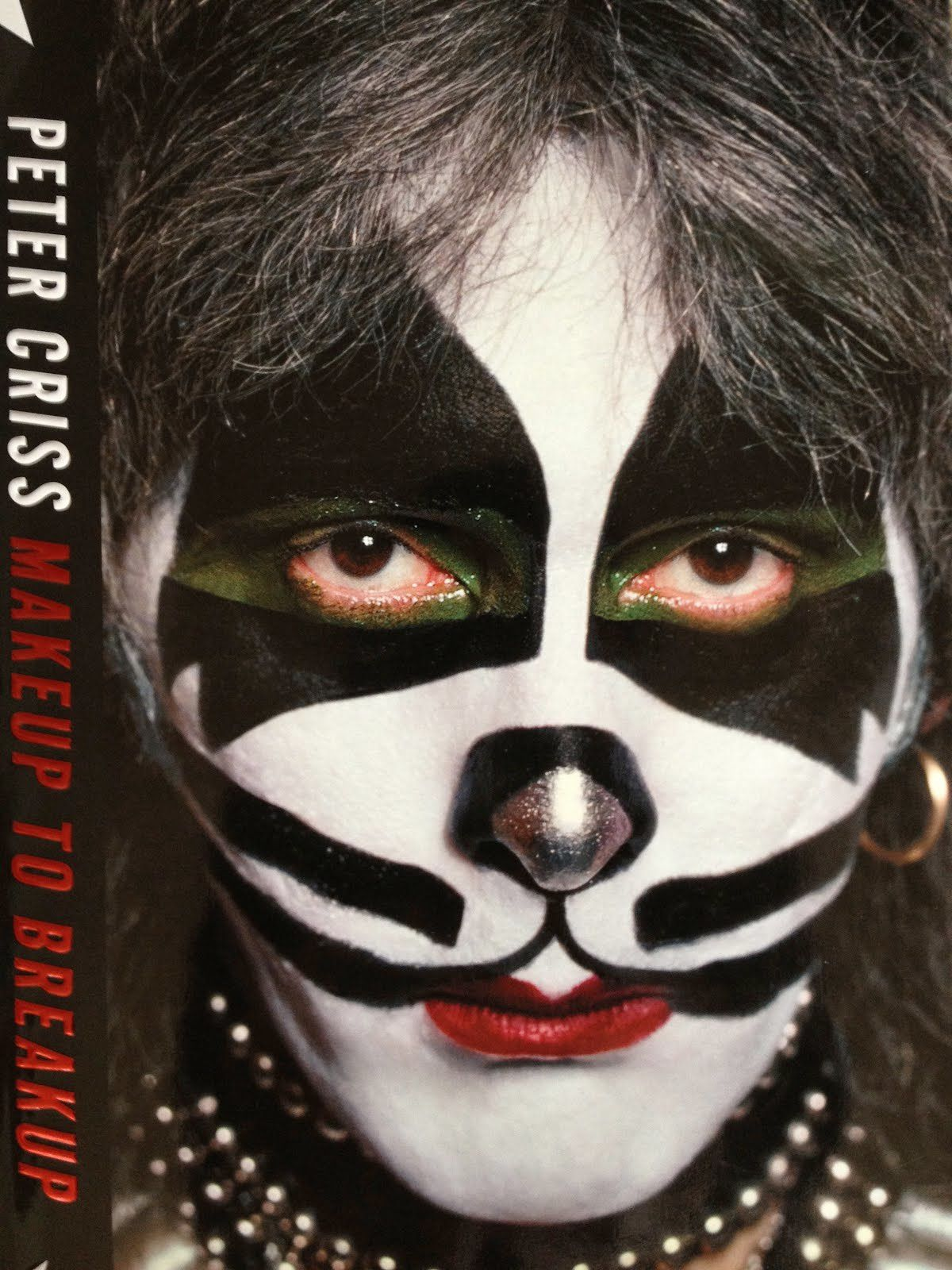 Peter Criss, KISS