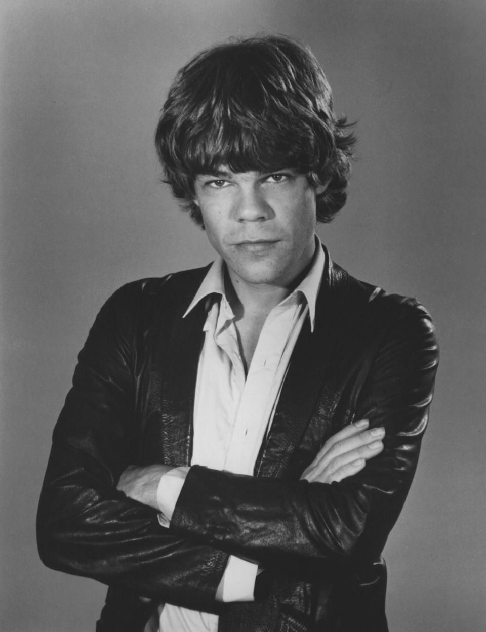 Happy birthday, David Johansen - Classic Rock Stars Birthdays
