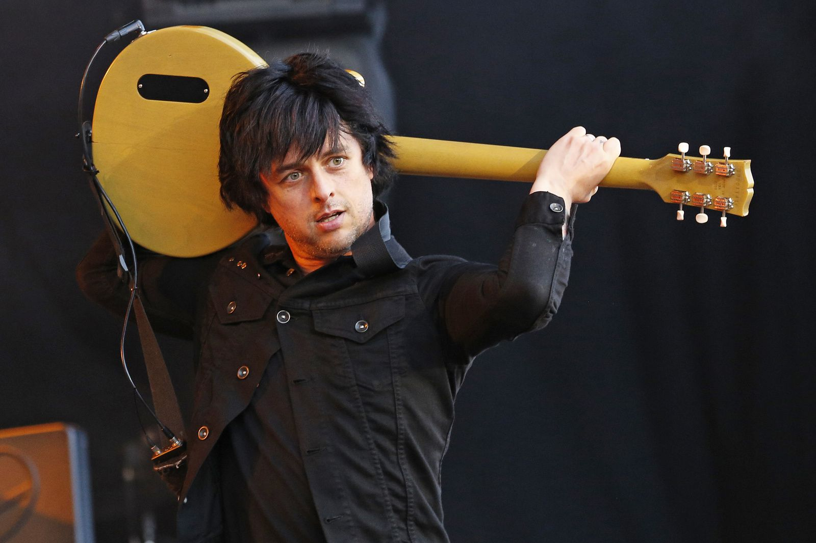 Billie Joe Armstrong, Green Day (2013)