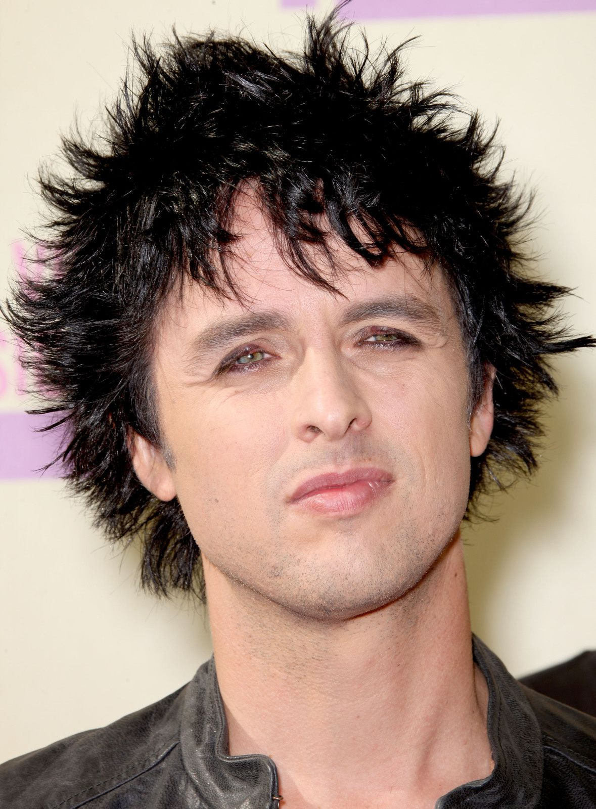 Billie Joe Armstrong, vocalist, main songwriter, and guitarist of Green Day