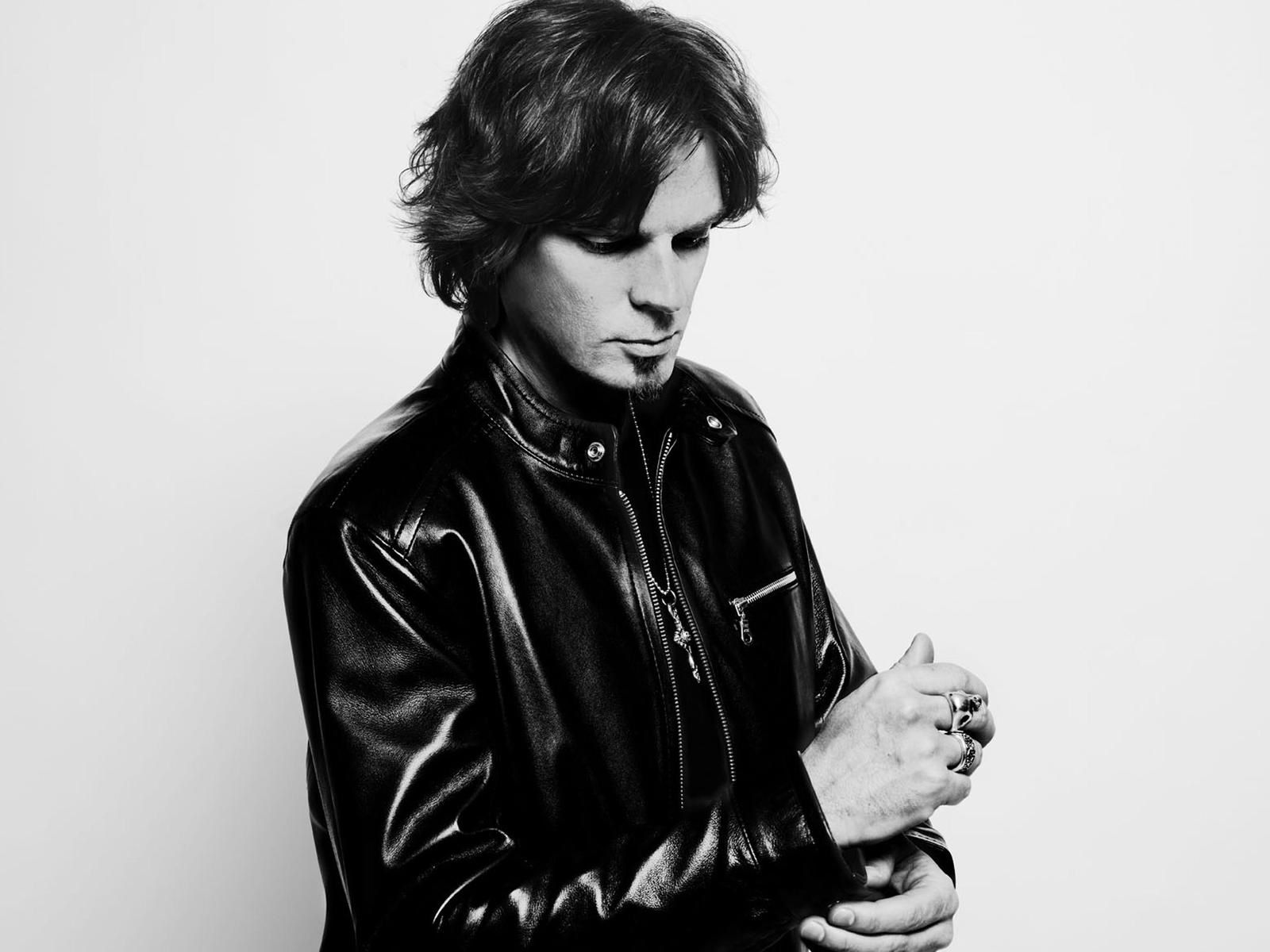 John Levén, Europe (2009)